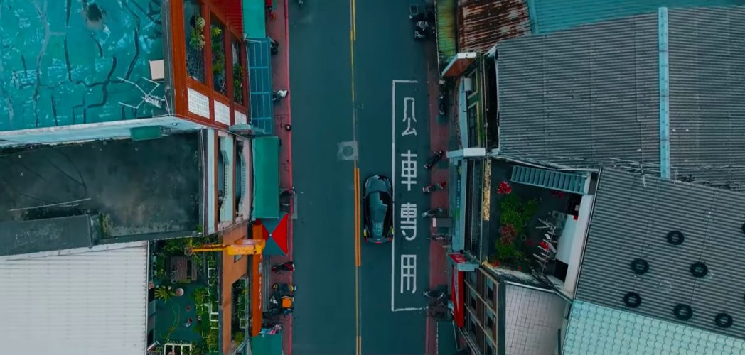 Multimedia production agency from above taiwan